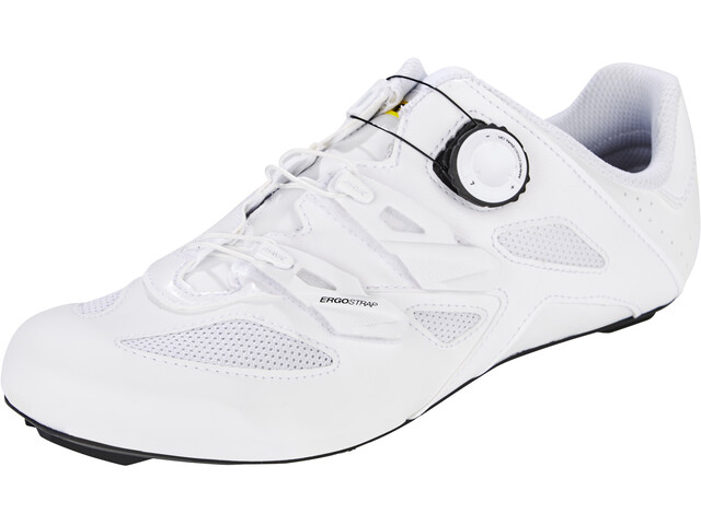 Mavic Cosmic Elite - Chaussures - blanc